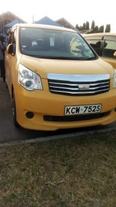 Mombasa Airport Taxis